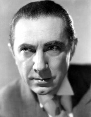 Bela Lugosi Photograph - Bela Lugosi, 1934 by Everett