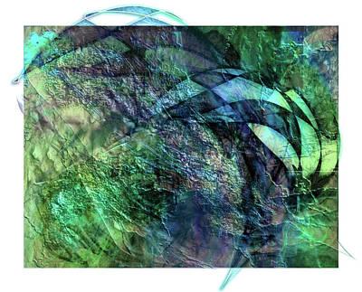 Mixed Media - Bellows by Monroe Snook