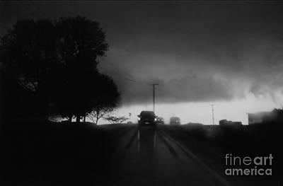 Photograph - Berks County Storm by Susan Stevenson