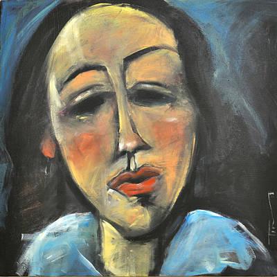 Berthe Lipchitz Revisited Original by Tim Nyberg