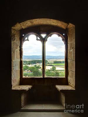 Photograph - Beyond The Window by Alfredo Rodriguez