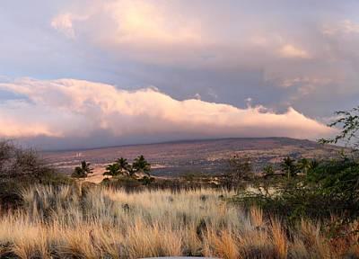 Big Island Photograph - Big Island by Caroline Lomeli