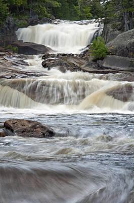 Photograph - Big Niagara Falls by Glenn Gordon