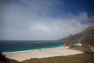 Pch Photograph - Big Sur by Ralf Kaiser