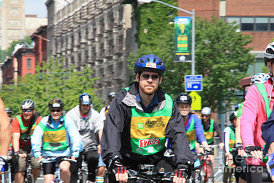 Photograph - Bike Tour22 by Terry Wallace