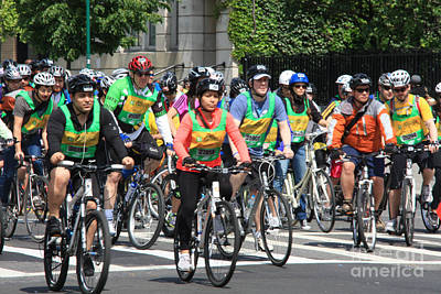 Photograph - Bike Tour28 by Terry Wallace
