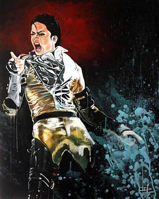 Billie Jean Original by David  German