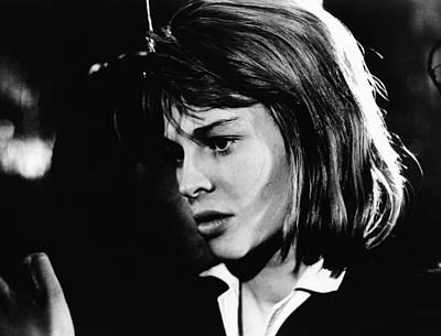 1963 Movies Photograph - Billy Liar, Julie Christie, 1963 by Everett