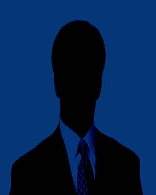 Black Man Of Business Original by Jose Andrade