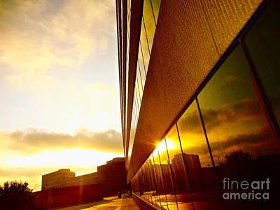Blocker Building Texas A And M University Original