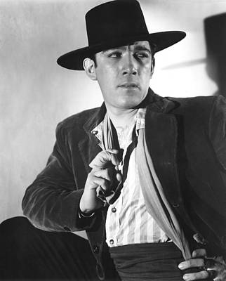 1941 Movies Photograph - Blood And Sand, Anthony Quinn, 1941 by Everett
