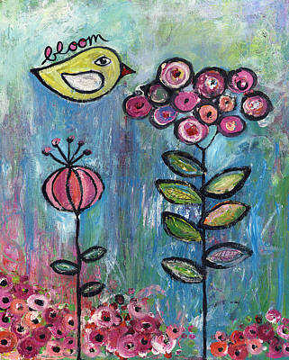 Bloom Original by Susie Lubell