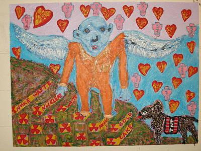 Blue Angel Original
