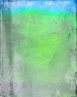 Painting - Blue Horizon by Julie Niemela