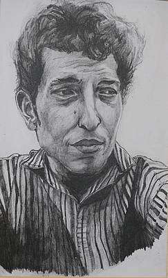 Bob Dylan Original by Mackenzie Scott