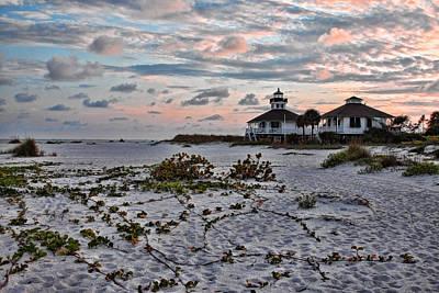 Photograph - Boca Grande Sunset by Shari Jardina
