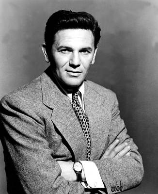 1947 Movies Photograph - Body And Soul, John Garfield, 1947 by Everett