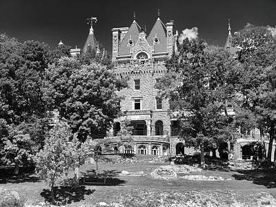 Photograph - Boldt Castle 0152 by Guy Whiteley