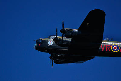 Photograph - Bomber Command by Joshua McCullough