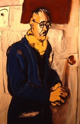 Painting - Bonnard by Les Leffingwell