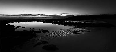 Maroubra Photograph - Boundaries Of Light by Mark Lucey