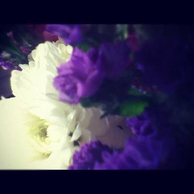 Bouquet Wall Art - Photograph - #bouquet #beautiful #flower #flowers by Andres Correa