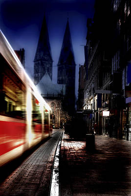 Bremen Art Print by David Harding