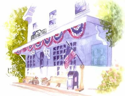 Brewster Store Original by Joseph Gallant