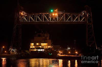 Firefighter Patents - Bridge 21 by JT Lewis