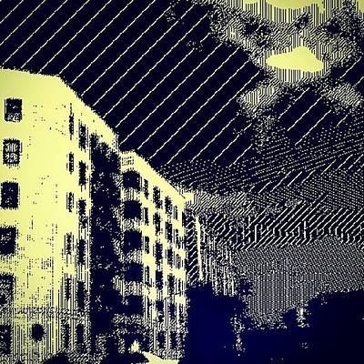 Pop Art Photograph - #bronx Bronxwood #avenue #popart #art by Radiofreebronx Rox