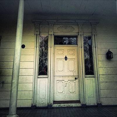 Dutch Photograph - Brooklyn Pre-colonial Homestead by Natasha Marco