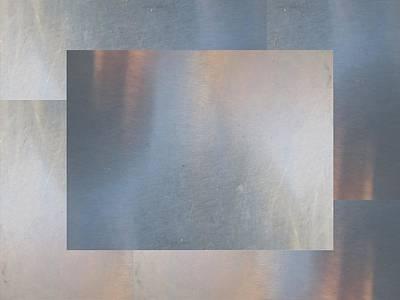 Digital Art - Brushed 17 by Tim Allen