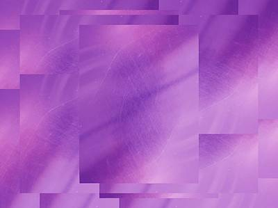 Digital Art - Brushed Purple Violet 6 by Tim Allen
