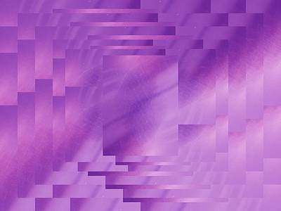 Digital Art - Brushed Purple Violet 8 by Tim Allen