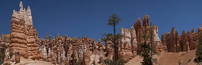 Bryce Photograph - Bryce Canyon Queens Court by Gregory Scott