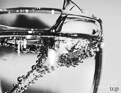 Photograph - Bubble Tea by Traci Cottingham