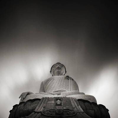 Buddha Statue Original