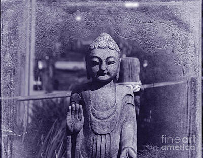 Lord Buddha Photograph - Buddhas Words by Susanne Van Hulst
