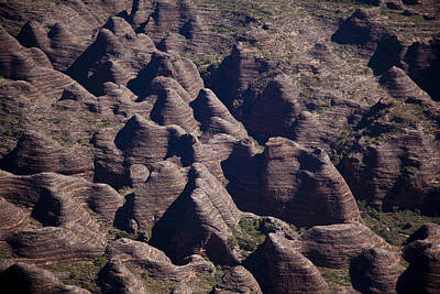 Photograph - Bungle Bungles by Carole Hinding
