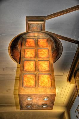 Malmo Digital Art - Burning by Barry R Jones Jr