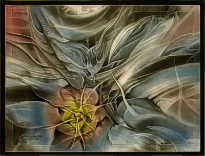 Pastel - Cactuscomp 2010 by Glenn Bautista