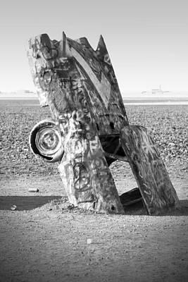 Photograph - Cadillac Style IIi by Ricky Barnard