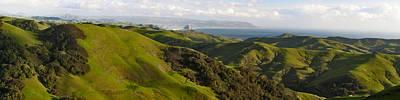 Morro Bay Ca Photograph - California Dreaming by Gregory Scott