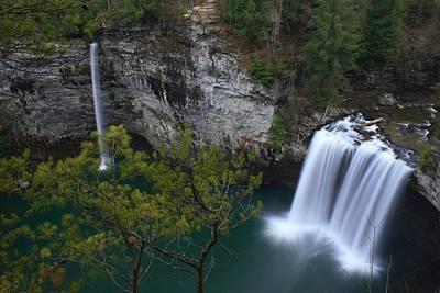 Cane Creek Falls Original