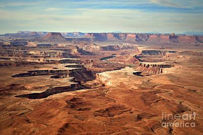 Photograph - Canyonlands by Tara Turner