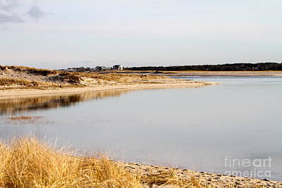 Photograph - Cape Cod Summer by Eric Chapman