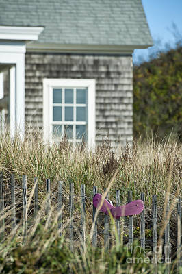 Cape Estate Photograph - Cape Cod Summer by John Greim
