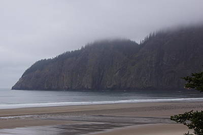 Photograph - Cape Lookout by Angi Parks