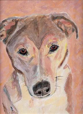 Painting - Cara by Arthur Rice