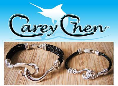 Sterling Silver Jewelry - Carey Chen Jewelry by Carey Chen
